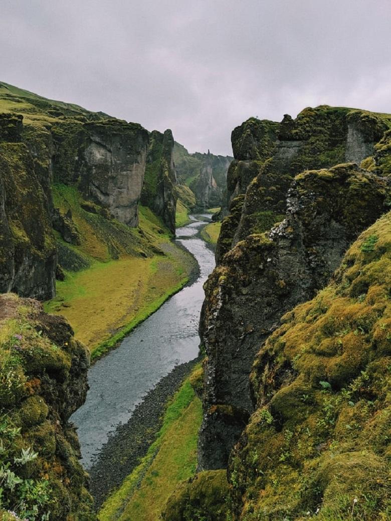 Rondreis in IJsland