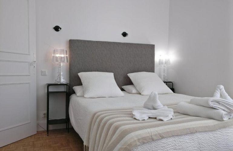 hotel angoulême