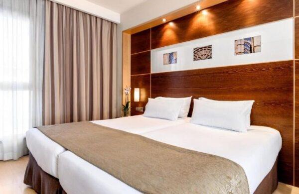 hotel léon
