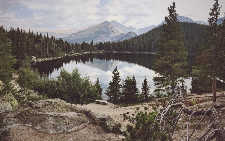 Bear Lake bezoeken