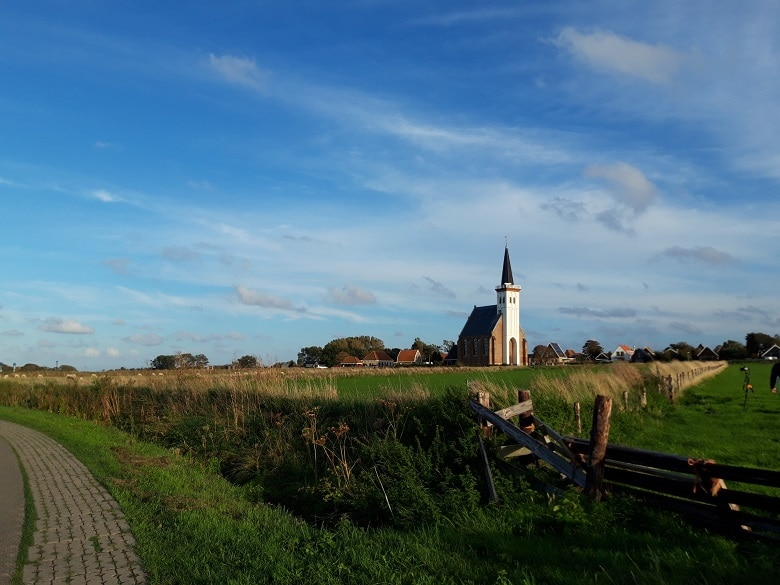 Wat doen op Texel