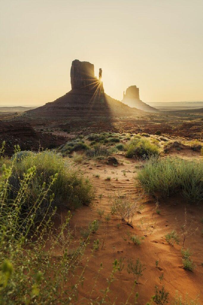 Monument Valley bezoeken