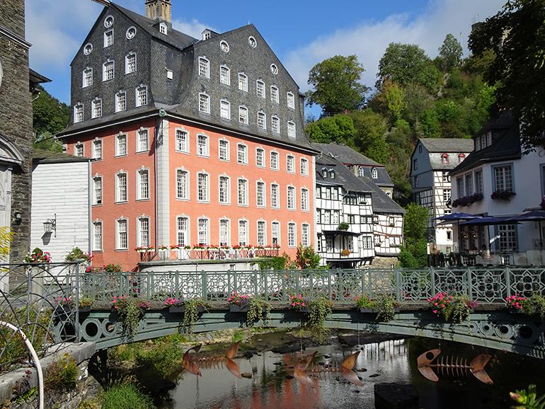 Weekend weg in Duitsland