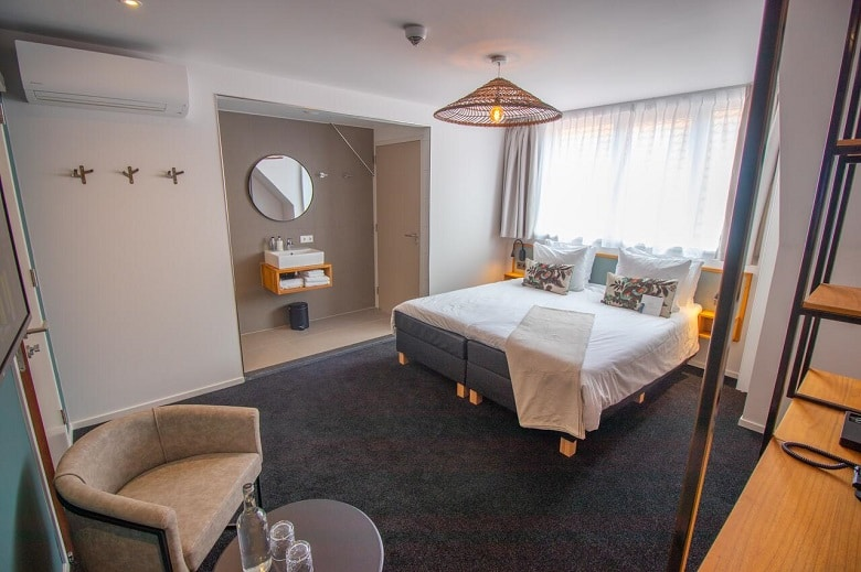 Hotel tip Texel