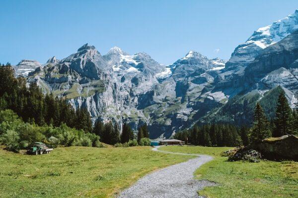 roadtrip italie zwitserland