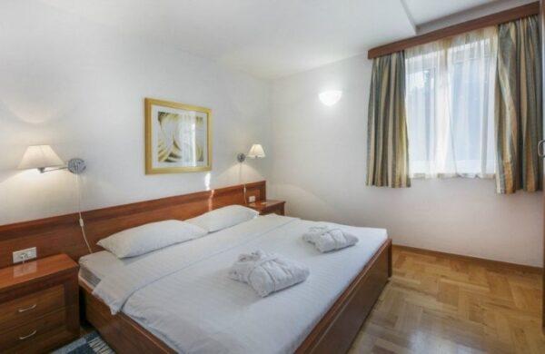 hotel tips kroatie eilanden