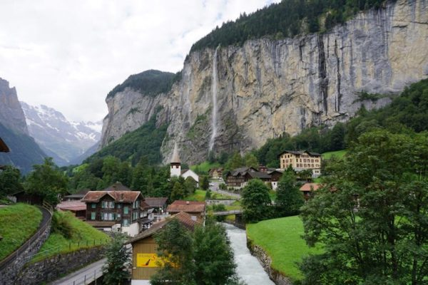 Lauterbrunnen tips zwitserland