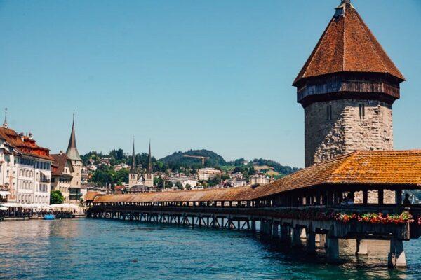 Wat doen in Luzern