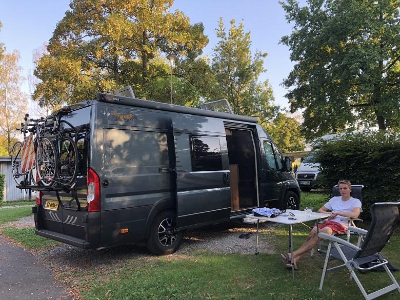 camping tips luzern zwitserland
