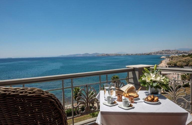hotels athene zee
