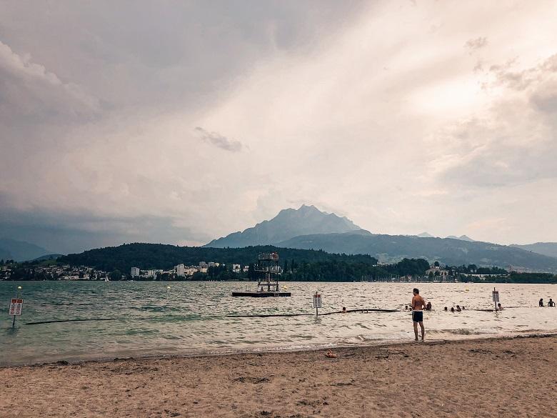 Tips doen Luzern Zwitserland