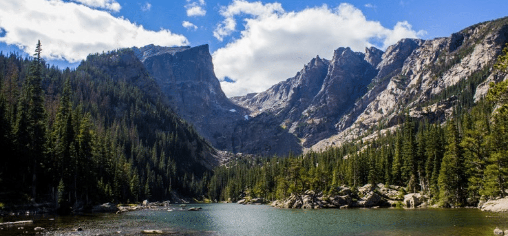 Hotel tips in Rocky Mountain National Park