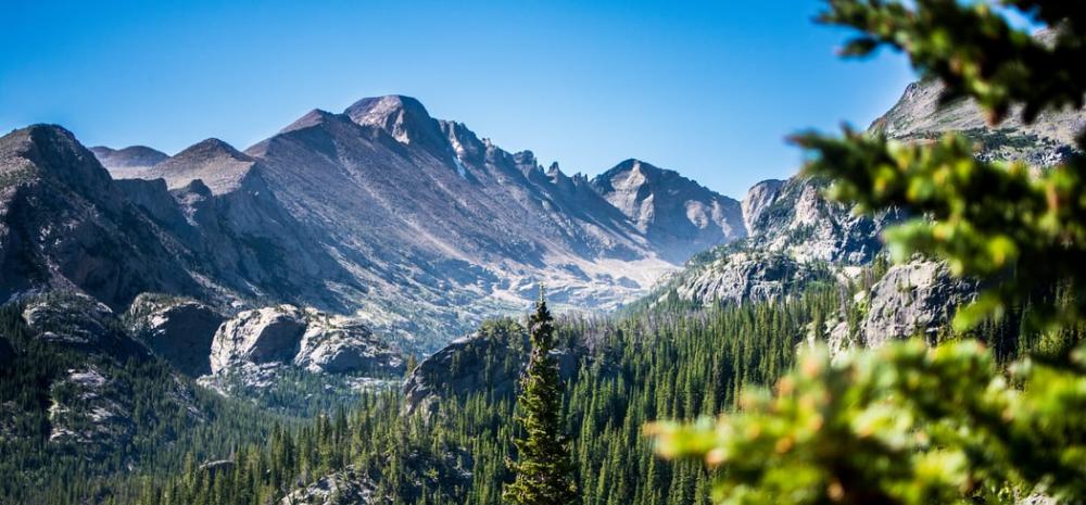 Rocky Mountain Valley