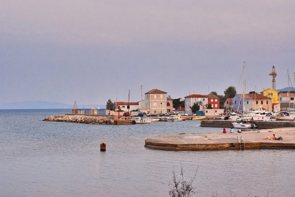 losinj kroatie eilanden