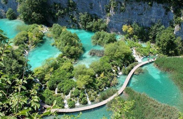 plitvice meren bezoeken kroatie