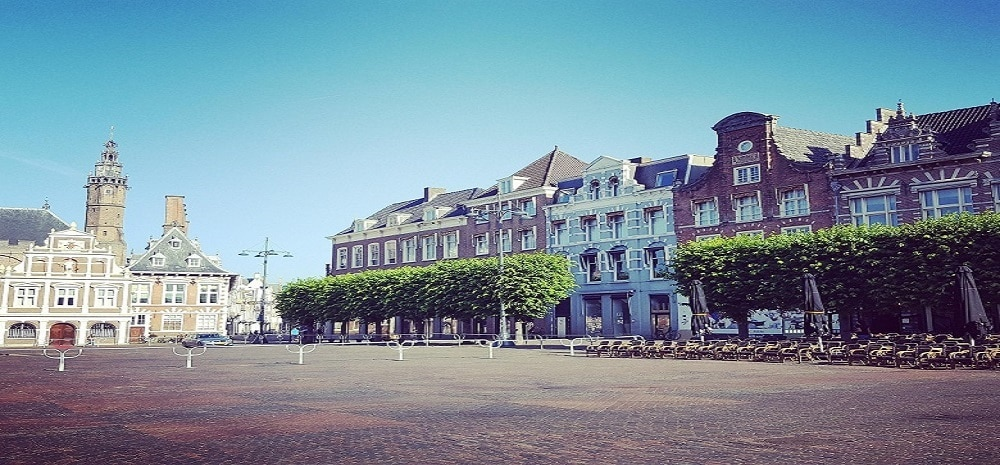 Haarlem tips