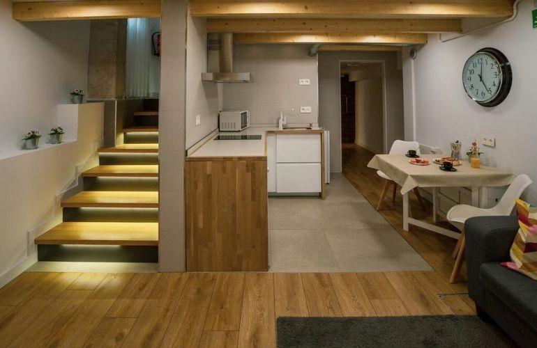 appartement pamplona