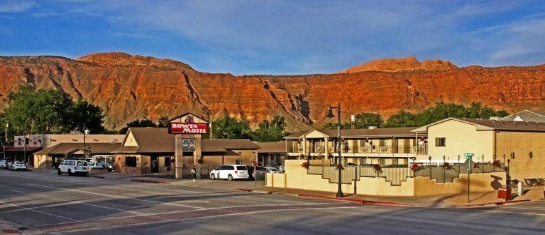Bowen Motel Moab