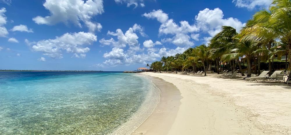 bonaire mooiste stranden