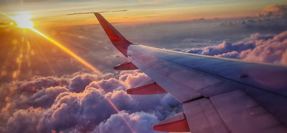 tips lange vlucht