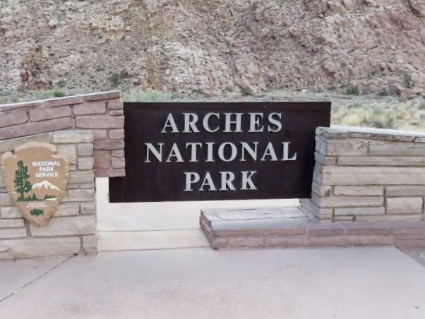 Arches national park bezoeken tips