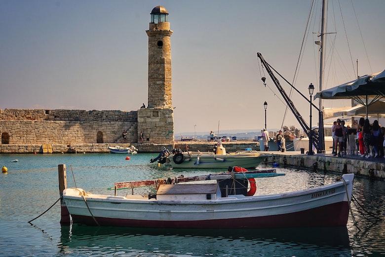 Kreta griekenland corona