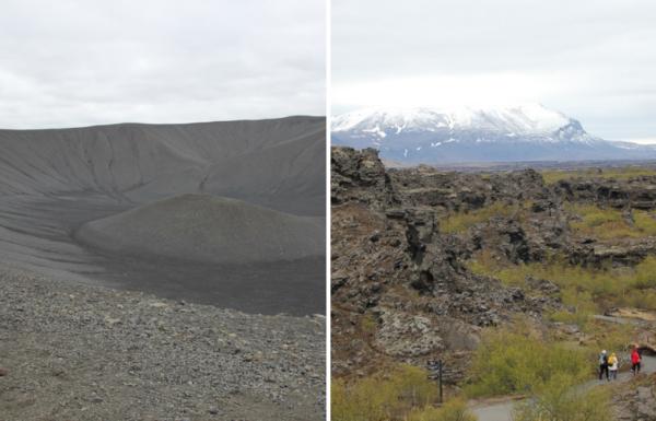 Bezienswaardigheden Noord IJsland