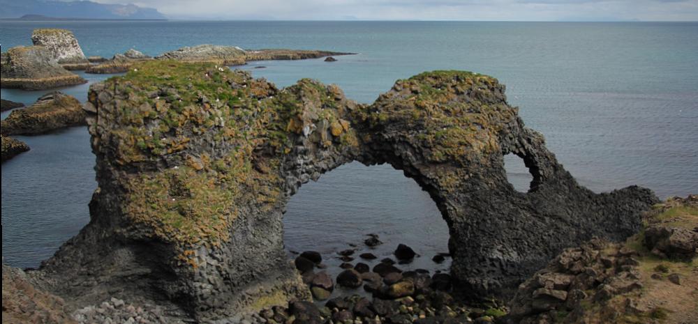 Bezienswaardigheden tips Snaefellsness-IJsland