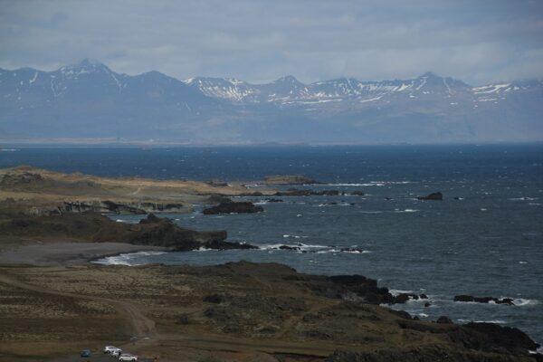 Fjorden IJsland Vakantie