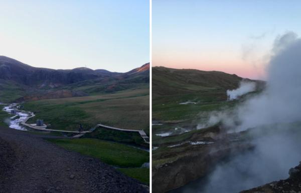 IJsland Bezienswaardigheden