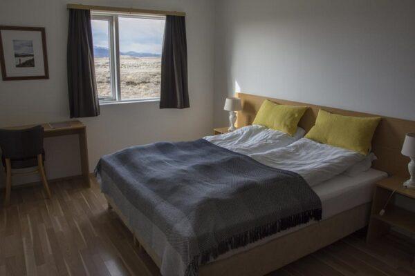 IJsland Selfoss Overnachting