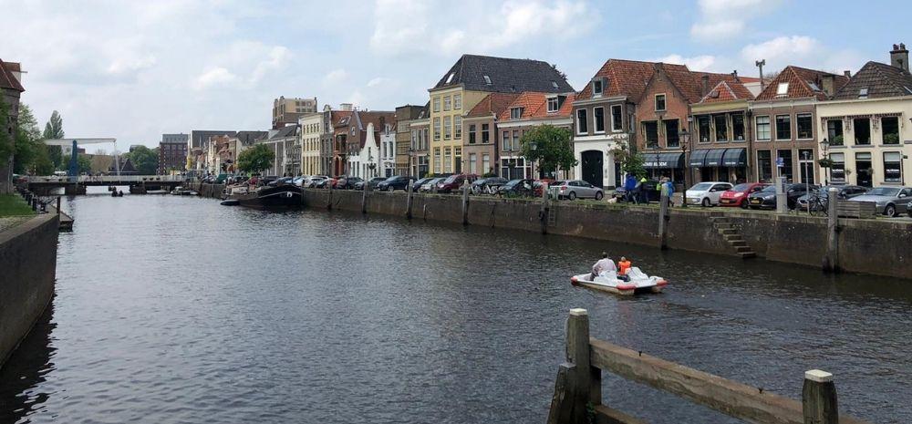 Waar overnachten in Zwolle