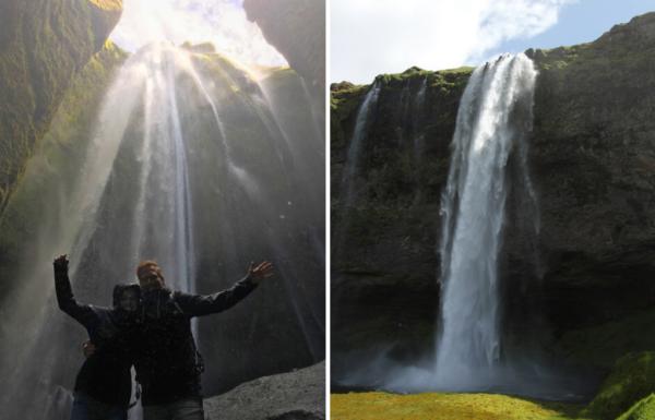 Route IJsland Vakantie