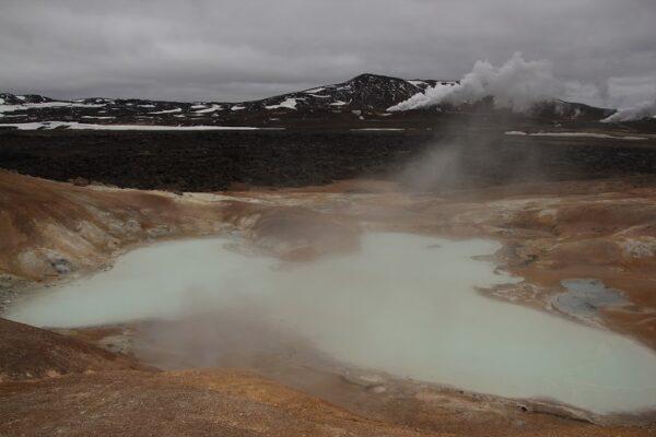 Route Noord IJsland
