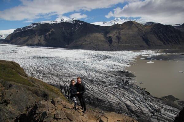 Skaftaffel IJsland Roadtrip