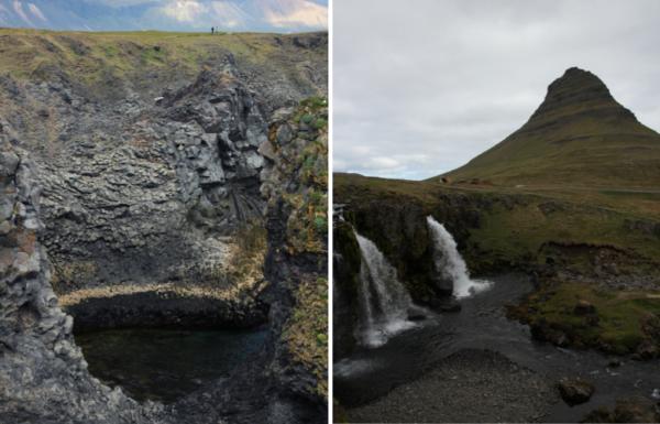 Snaefellsnes IJsland Roadtrip