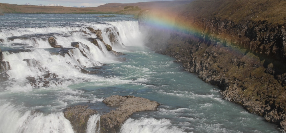 Vakantie IJsland Duur Goedkoop