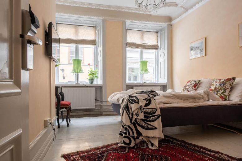 hoteltips stockholm