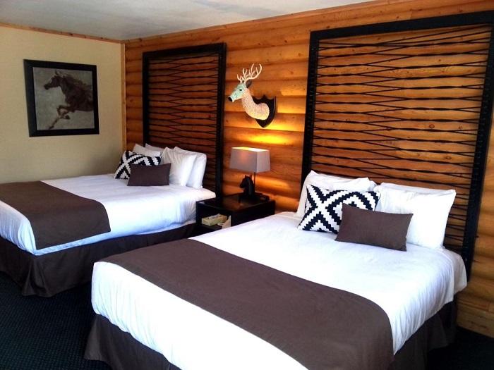 Budget hotels grand canyon