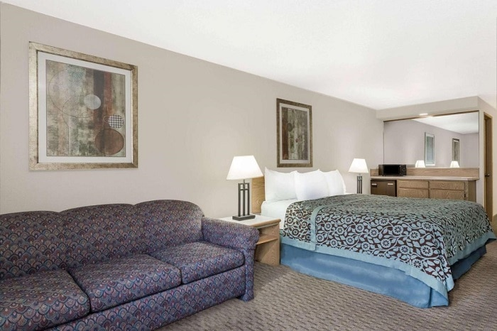 Hotel tips grand canyon