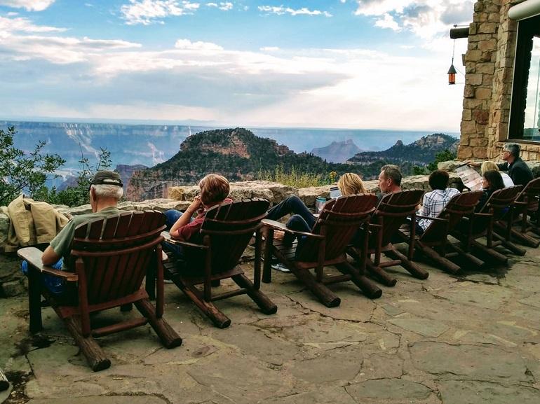 Mooiste bezienswaardigheden Grand Canyon