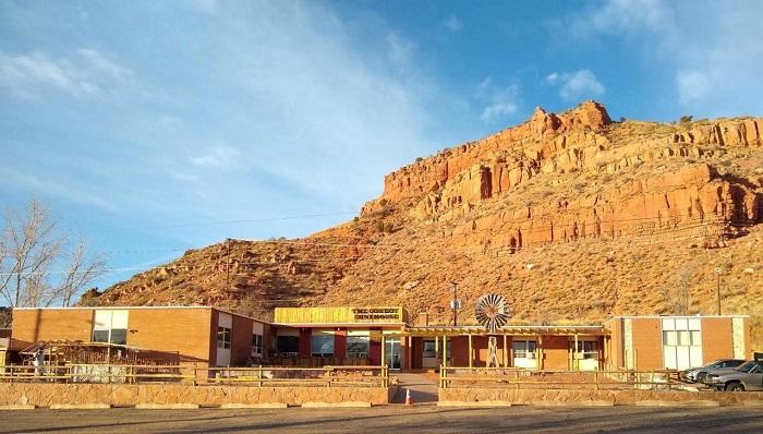 Motel tips grand canyon