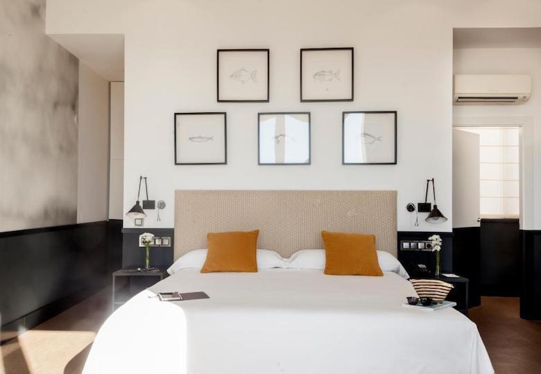 Overnachten Madrid hoteltip