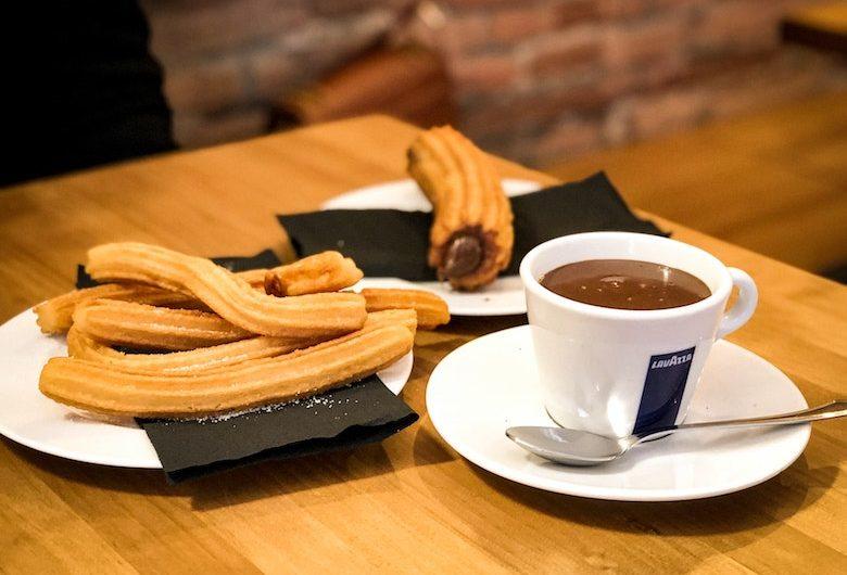 Tips Madrid restaurantjes