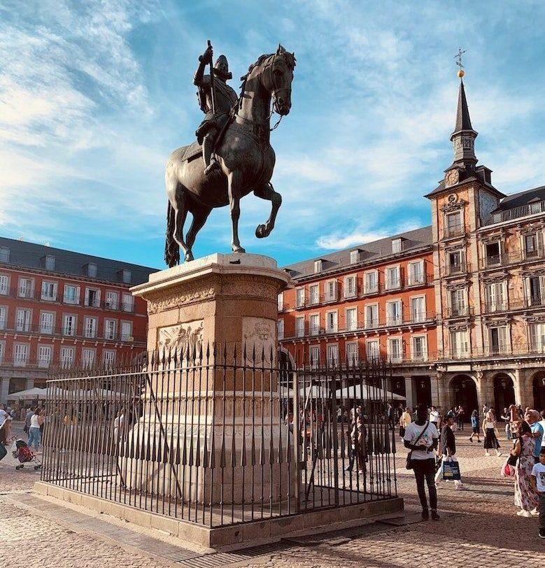 Tips citytrip Madrid