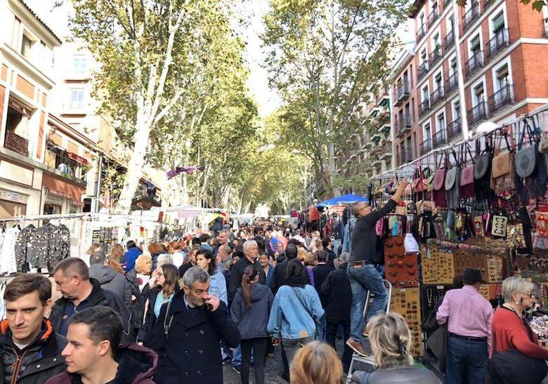 Tips en activiteiten voor een citytrip Madrid