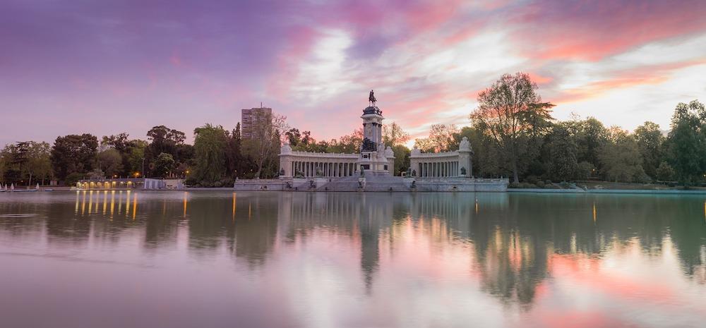 Tips en bezienswaardigheden citytrip Madrid