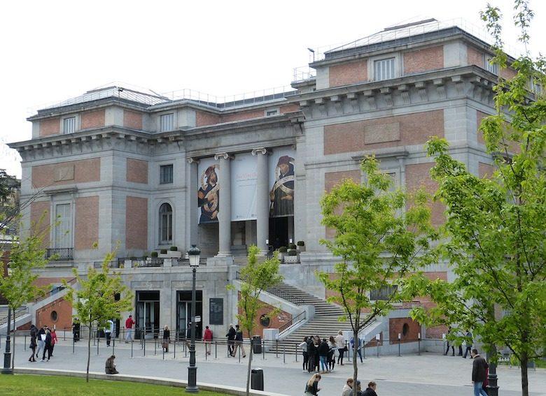 Tips voor een stedentrip Madrid