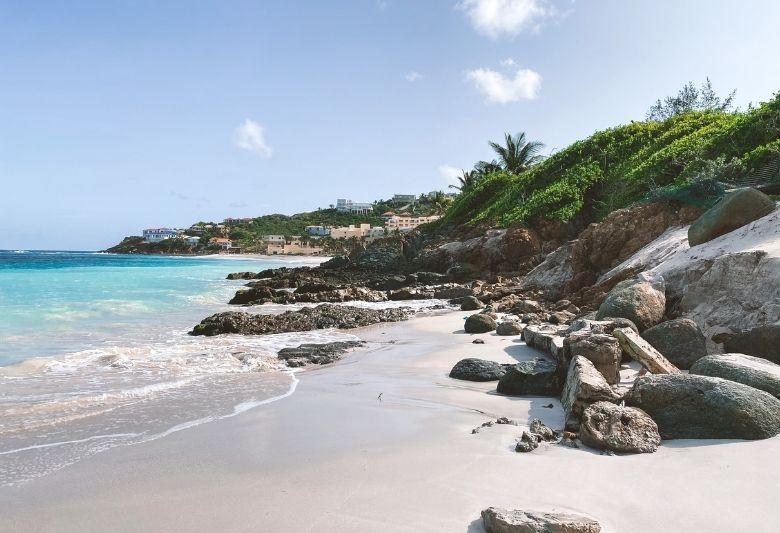 beste reistijd sint maarten eiland