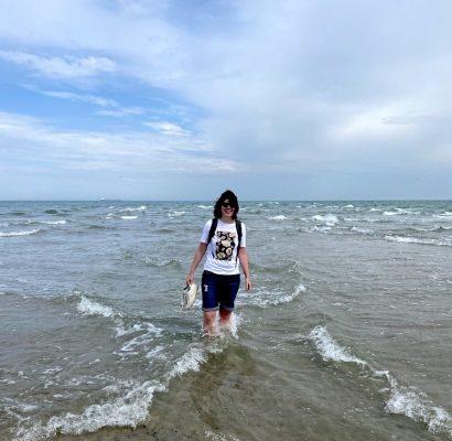 strand denemarken